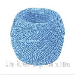 Пряжа для вязания 100% хлопок