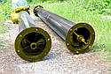 Шнек в сборе без двигателя диаметр - 160 мм, длинна - 6 м, фото 2