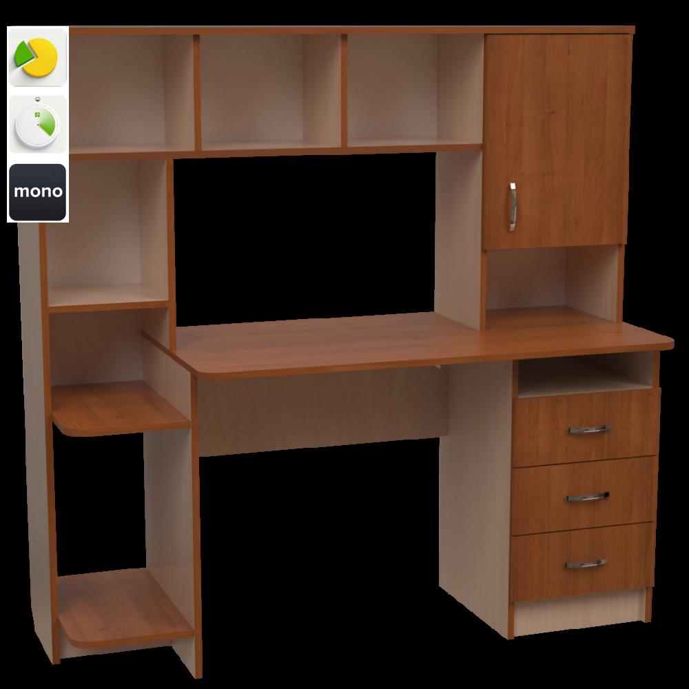 """Компьютерный стол """"Ника-мебель"""" «НСК 55»"""