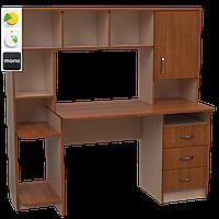 """Компьютерный стол """"Ника-мебель"""" «НСК 55», фото 1"""