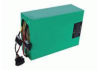 Аккумулятор 36V14AH универсальный литий полимерный L2, фото 1