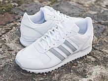 Мужские кроссовки  Adidas ZX 700 White G62110, оригинал, фото 3