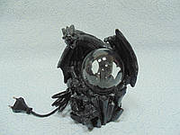 PLAZMA LAMPA Дракон размер 23*16*16, фото 1