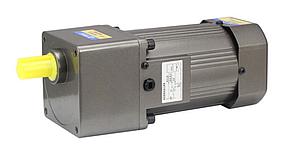 Моторедуктор 6IK120W-C2F-GU+ 6GN150K-C18 для подачи пеллет в горелку и других целей