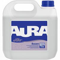 Грунт глубокого проникновения Aura Unigrund Basen 10л