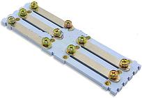 Набор креплений для  A123 PRISMATIC CELLS 12V 20Ah