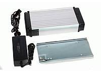 Аккумулятор 48V10AH универсальный литий полимерный на багажник, фото 1