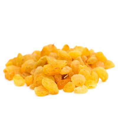 Изюм золотой (голд)