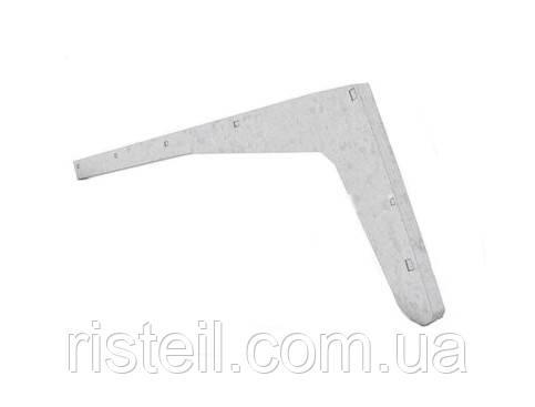 Полурама бетонная, УРПС 18-3п