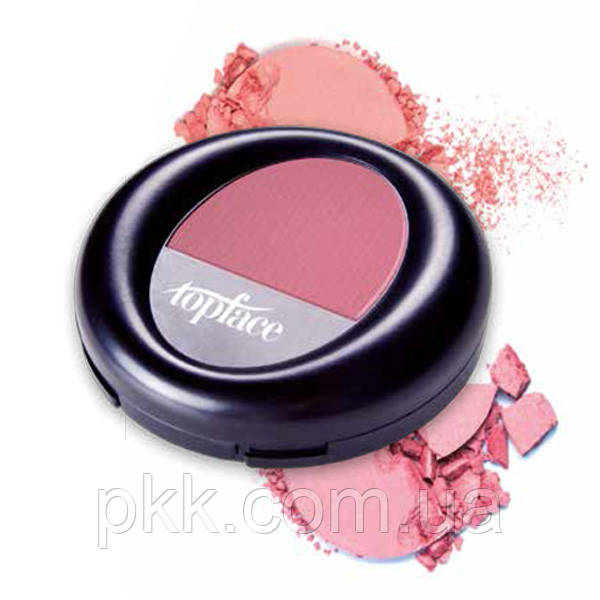 Румяна для лица Topface Blush On РТ351