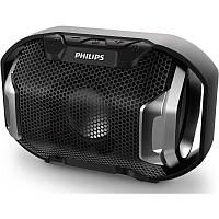 Philips ShoqBox SB300B/00 Black