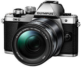 Olympus OM-D E-M10 MARK II 14-150mm 2