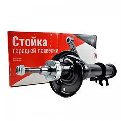 Амортизаторы передние ВАЗ-2190 СААЗ (масло) в сборе к-т 2 шт.