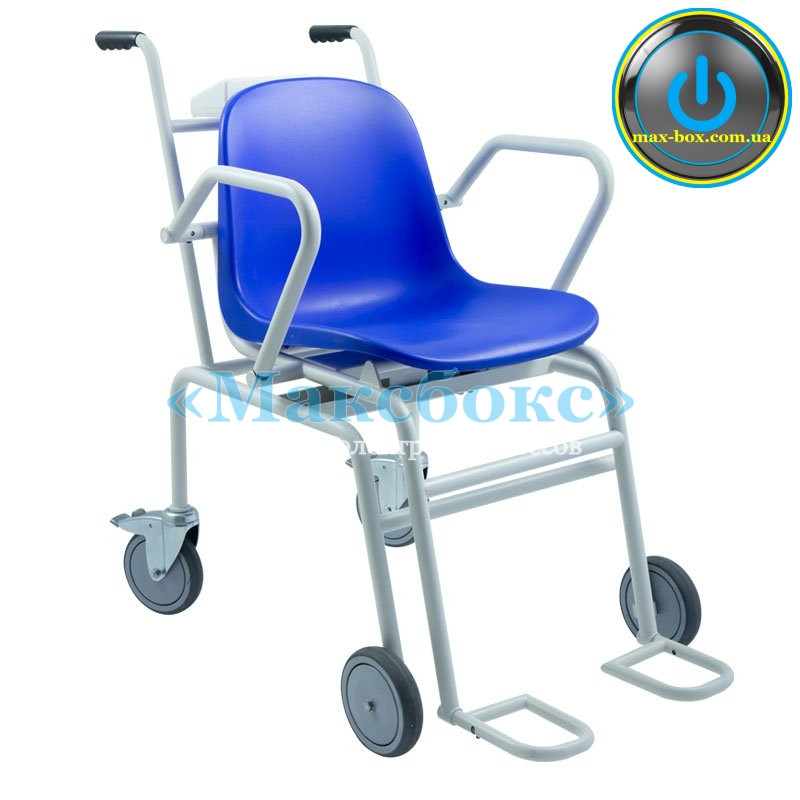 Весы кресло электронные на 250 кг WPT/K Radwag