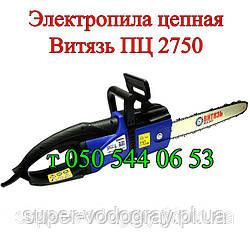 Пила электрическая Витязь ПЦ-2750