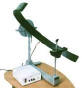 Мускултренер офтальмологический периметрический МОП-1