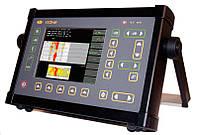 Сканер-дефектоскоп для УЗ контроля сварных швов УСД-60-8K Weldspector