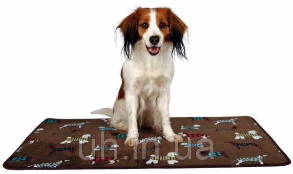 Trixie TX-37123 коврик FunDogs 70 х 50 см