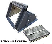Адаптер салонного фильтра для Ваз 2108, 2109, 21099, 2113, 2114, 2115 с угольным фильтром