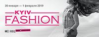 30 січня - 01 лютого шукайте нас на KYIV FASHION 2019