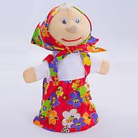 Бабка. Кукольный театр