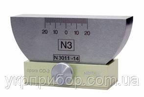 Підставка під стандартний зразок ІЗ-3