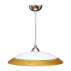 Светильник подвесной Декора Мираж 26140 золото