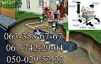 Прочищення зливоприймачів, фото 1