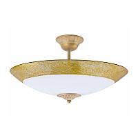 Люстра Декора Мираж 30140 золото