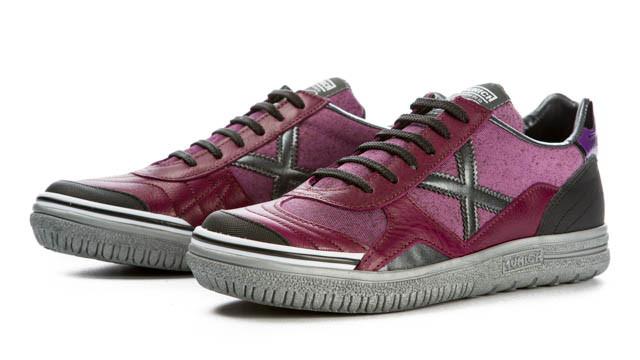 Футзалки Munich GRESCA 173, обувь для зала.