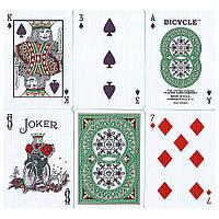 Карты для игры в покер USPCC