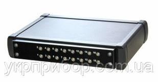 УМД-8 Вбудований УЗ дефектоскоп з комутованими каналами