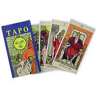 Карты Таро Артура Уэйта Kronos Toys