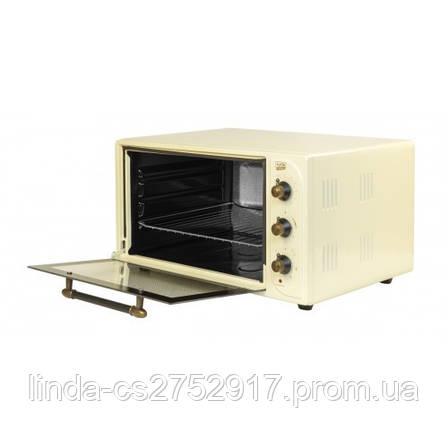 Электропечь VENTOLUX FRANCESCA, электрическая печь купить в Одессе, фото 2