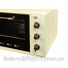 Электропечь VENTOLUX FRANCESCA, электрическая печь купить в Одессе, фото 3