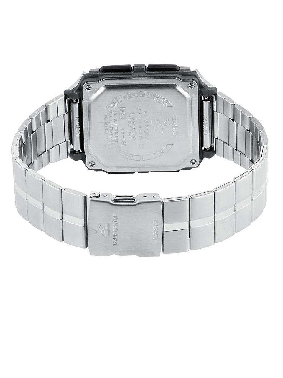 ... Оригинальные наручные часы Casio WV-59DE-1AVEF  b2bfa26953b4e
