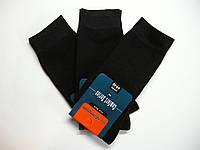 """Черные носки для мужчин """"Мастер Стэп"""" классические"""