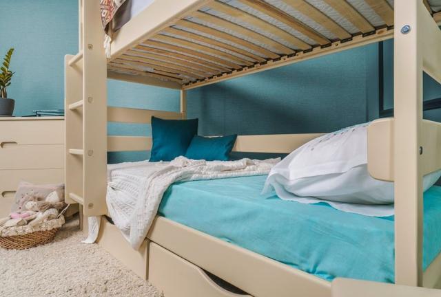Кровать двухъярусная Ясна (фото 3)