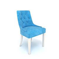 Стул -Тиффани плюс-. Деревянный, мягкий стул для кафе, ресторана.