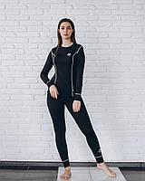 Жіноча термобілизна , Женский комплект термобелья для тренировок и повседневной носки