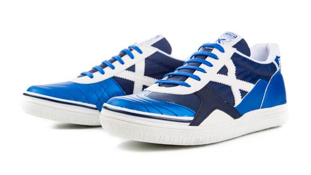 Футзалки Munich G-3.5 63, обувь для зала.