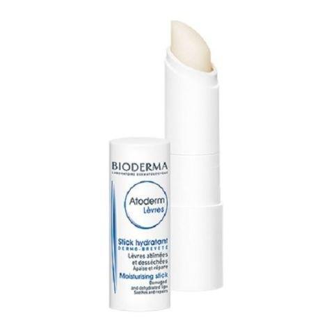 Бальзам для губ Bioderma Atoderm Lips Moisturising Stick