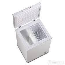 Морозильный ларь Elenberg MF 100, фото 2