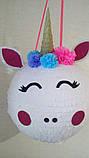 Пиньята - Праздник для ребенка Единорог  г. Одесса, фото 2