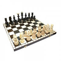 Шахматы Madon Choinkowe елочные 50х50 см , фото 1