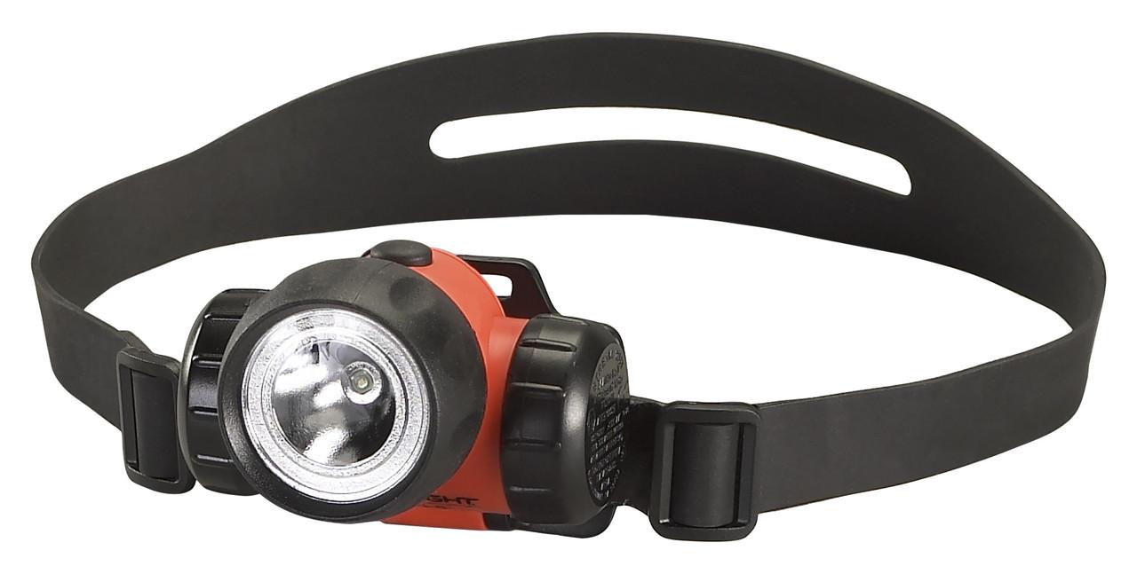 Налобный взрывобезопасный фонарь 3AA HAZ-LO® Headlamp