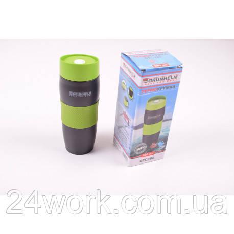 Термокружка GrunhelmGTC106