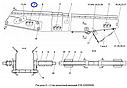Решето дополнительное переднее КЗС-812, фото 3