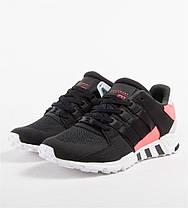 Женские кроссовки  Adidas EQT Support RF Black BB1319, оригинал, фото 2