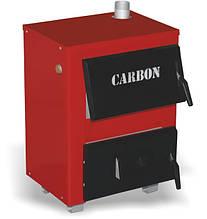Carbon КСТО-10 new твердотопливный котел